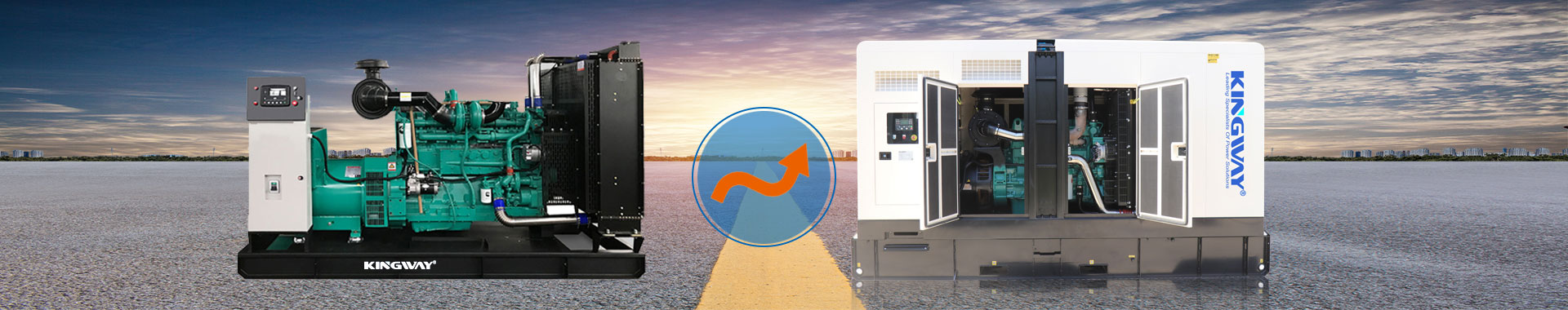 The Leading Diesel Generator,Gas Generator, Zone 2 Equipment Manufacturer in China