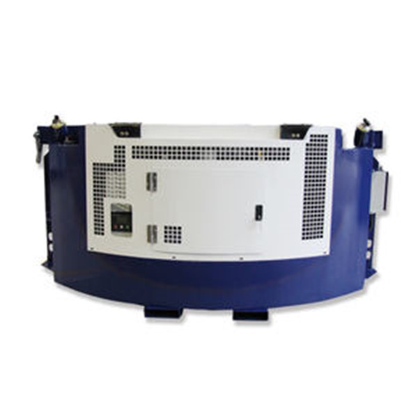 Clip on Reefer Diesel Generator Set