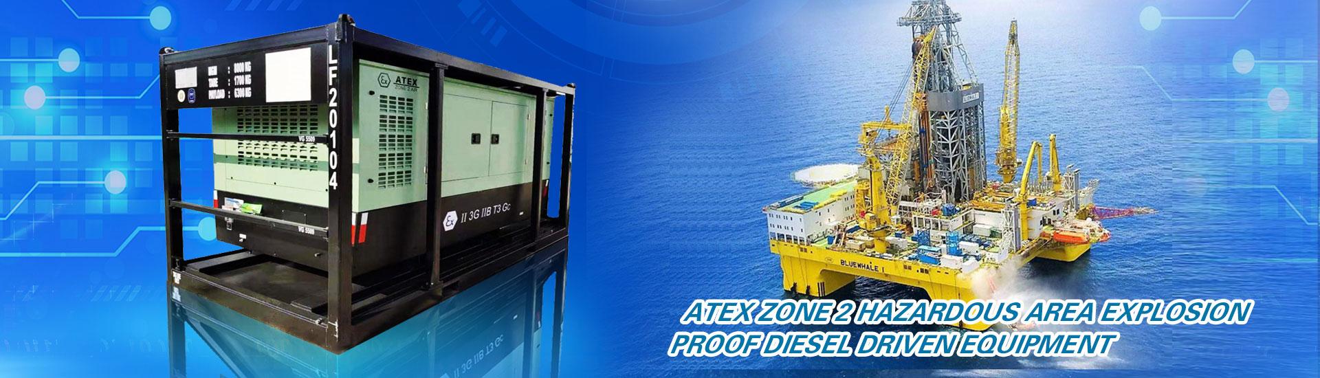 Zone 2 Equipment