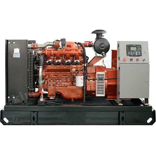 62.5KVA-1500KVA Yuchai Natural Gas Generator