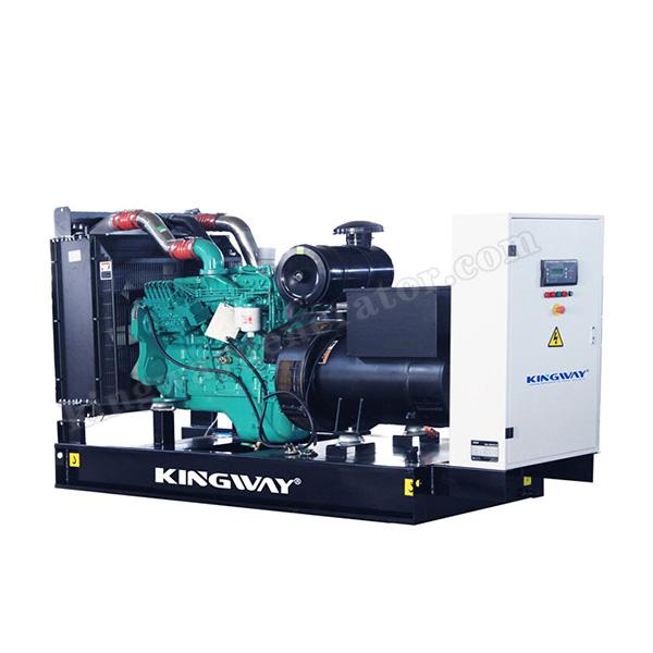 SDEC Three Phase Diesel Generator Manufacturer in China