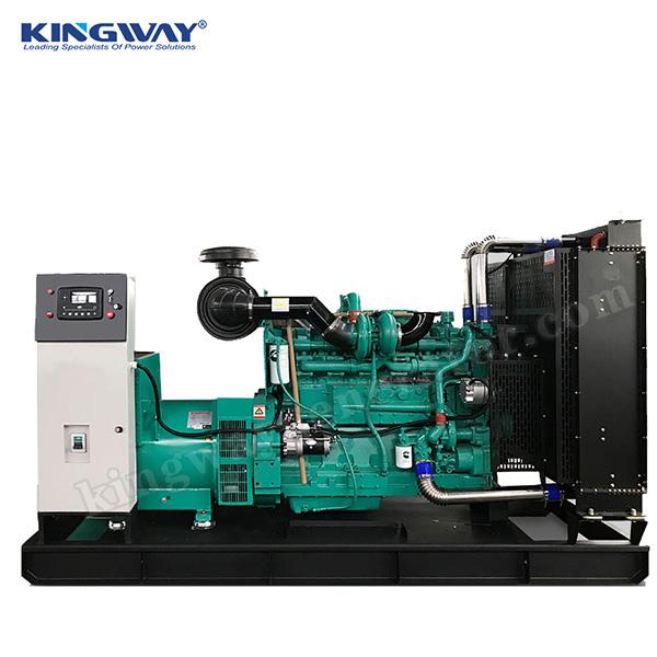 Cummins Three Phase Diesel Generators Manufactuers In China