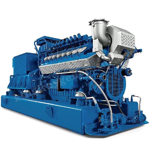 Kingway Gas Generator Set