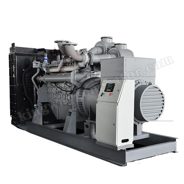 Perkins Three Phase Diesel Generator Manufacturer in China