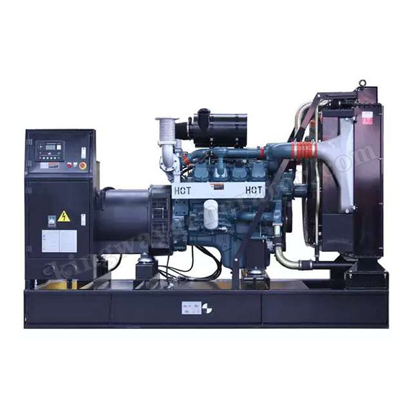 Doosan Three Phase Diesel Generator Manufacturer in China